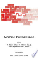 Modern Electrical Drives