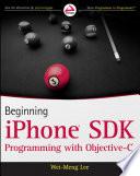 Beginning iPhone SDK Programming with Objective C