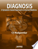 Diagnosis  A Symptom based Approach in Internal Medicine