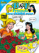 B&V Friends Comics Double Digest #243 : betty, veronica and the rest of...