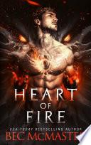 Heart of Fire Book PDF