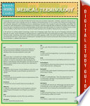 Medical Terminology Speedy Study Guides