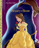Beauty and the Beast Big Golden Book  Disney Beauty and the Beast
