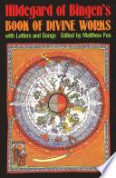 Hildegard of Bingen's Book of Divine Works