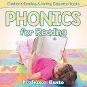 Phonics For Reading