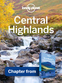 Lonely Planet Central Highlands