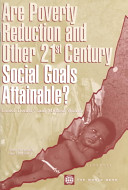 Are Poverty Reduction and Other 21st Century Social Goals Attainable?
