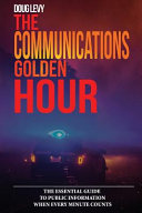 The Communications Golden Hour Book PDF