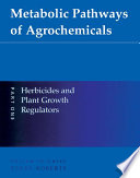 Metabolic Pathways of Agrochemicals