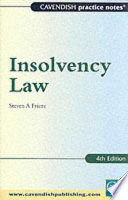 Insolvency Law