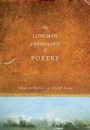 The Longman Anthology of Poetry
