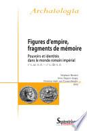 illustration du livre Figures d'empire, fragments de mémoire