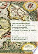 Ex tra territorial
