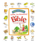 Read And Share Look I M Reading Bible Storybook
