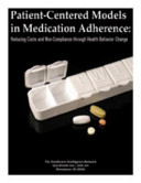 Patient-Centered Models in Medication Adherence
