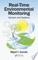Real Time Environmental Monitoring