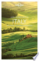 Lonely Planet s Best of Italy