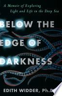 Book Below the Edge of Darkness