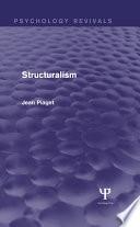 Structuralism  Psychology Revivals