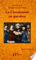 La circoncision en question