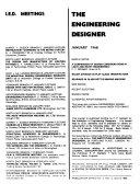 The Engineering Designer
