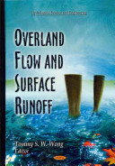 Ebook Overland Flow and Surface Runoff Epub Tommy S. W. Wong Apps Read Mobile