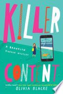 Killer Content Book PDF