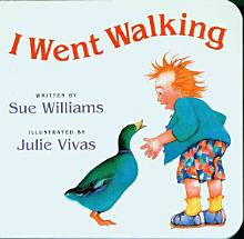 I Went Walking [Book]