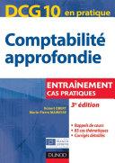 DCG 10   Comptabilit   approfondie   3e   d