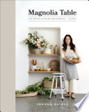 Book Magnolia Table  Volume 2