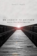 download ebook we answer to another pdf epub