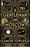 Book A Gentleman in Moscow