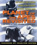 Ebook Planet of the Apes Revisited Epub Joe Russo,Larry Landsman,Edward Gross Apps Read Mobile