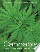 Cannabis Of The Natural Origins And Early Evolution Of