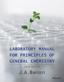 laboratory-manual-for-principles-of-general-chemistry-10th-edition