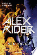 Alex Rider 6  Ark Angel