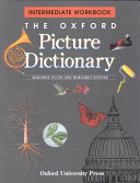 The Oxford Picture Dictionary
