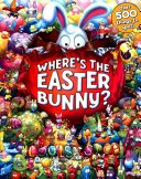 Where s the Easter Bunny
