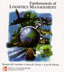 Fundamentals of Logistics Management