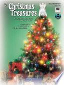Christmas Treasures  Primer