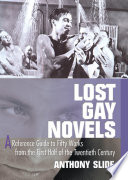 Lost Gay Novels