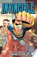 Invincible Vol. 16