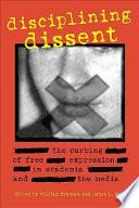 Disciplining Dissent