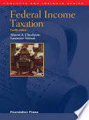 Chirelstein and Zelenak s Federal Income Taxation  12th  Concepts and Insights Series