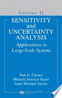 Sensitivity and Uncertainty Analysis  Volume II