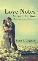 Love Notes Struggle With Loving Like Jesus Loved Where