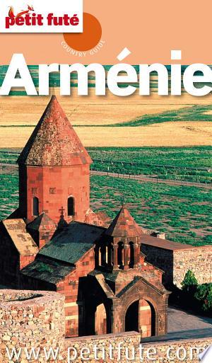 Arménie - ISBN:9782746925342