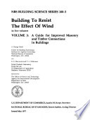 Building To Resist The Effect Of Wind