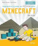 Apprendre Coder En Python Avec Minecraft
