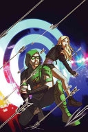 Green Arrow Vol  3  Rebirth